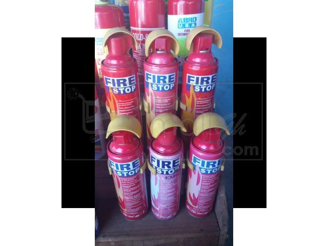 Affordable Fire Extinguisher