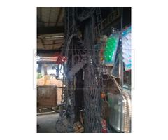 Bonnet nets