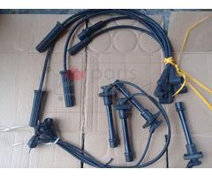 Genuine plug wires