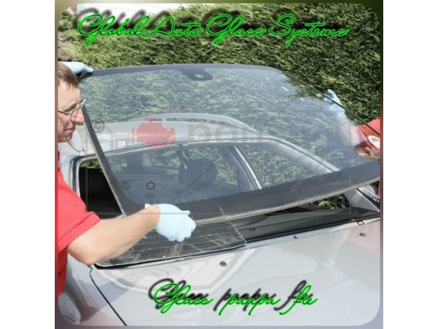 Global auto glass systems